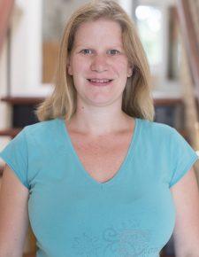 Pauline Oosterheert