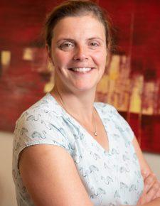 Debbie Gerritsen